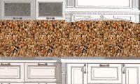 Фартук для кухни - поленница